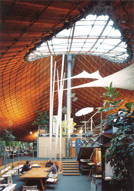 6-Frei-Otto-Institute-for-Lightweight-Structures-Interior